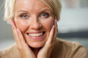 Santé dentaire pour aînés